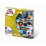 STAEDTLER FIMO robot klei set