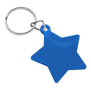 Sleutelhanger ster