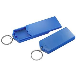 Sleutelhanger safebox