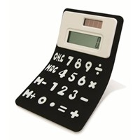 MAGNETIC SOLAR CALCULATOR