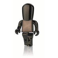 METAL USB PEOPLE 1GB