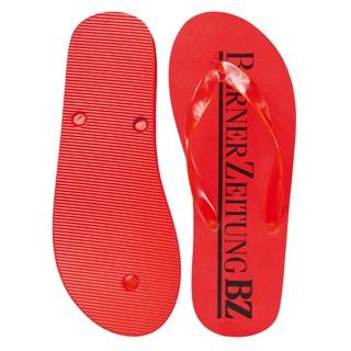 slippers BernerZeitung