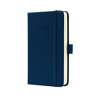 Notebook CONCEPTUM® design, Midnight Blue, Hardcov