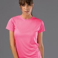 NICOSIA WOMEN NICOSIA WOMEN Sport t-shirt voor vrouwen