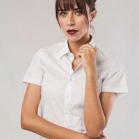 MADRID WOMEN MADRID WOMEN Poplin hemd voor vrouwen