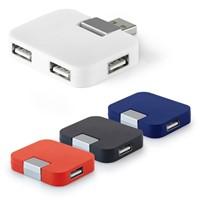 promotionele USB 2.0 hub
