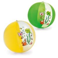 Opblaasbare bal