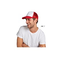 Truckers cap