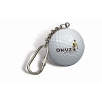 Golf Ball sleutelhanger