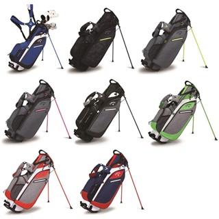 Callaway Hyper Lite 3 Stand Bags