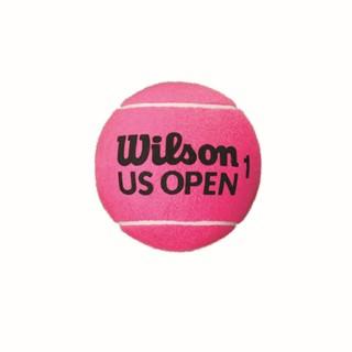 Wilson US Open Giant 6inch Tennisball Pink