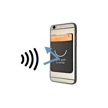 Anti-Skimming portefeuille voor je smartphone