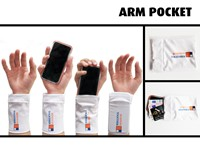 Arm Pocket