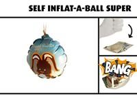 SELF INFLAT-A-BALL SUPER