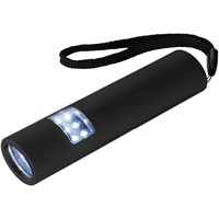 Zaklamp Mini grip compacte LED knipperlicht met ma