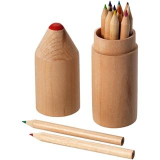 12 Delige potlodenset