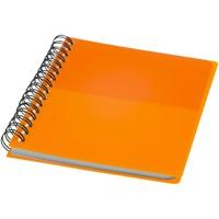 Colourblock A6 notitieboek