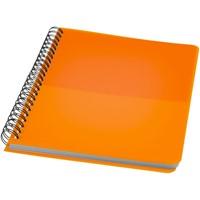 Colourblock A5 notitieboek