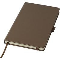 Metaal gekleurde A5 notitieboek