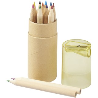 12 delige potloden set