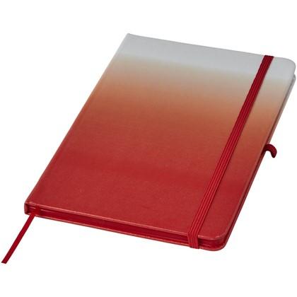 Gradient A5 notitieboek