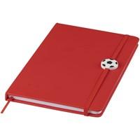 Rowan voetbal notitieboek