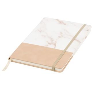 A5 tweekleurige notitieboek