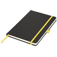 A5 Lasergesneden notitieboek