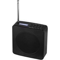 DAB wekkerradio