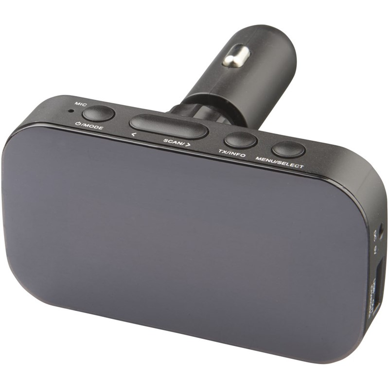 DAB Bluetooth® autolader