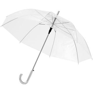 23 Transparante automatische paraplu