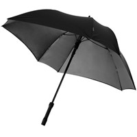 Square 23 dubbellaags automatische paraplu