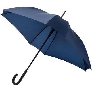 235 Vierkante automatische paraplu