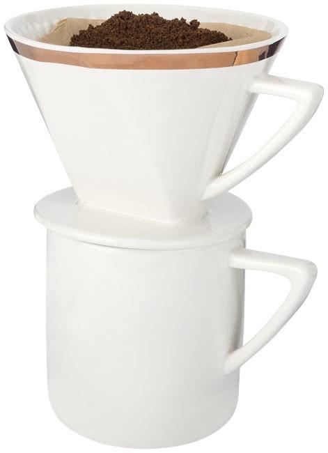 Langzame koffiebrouwer