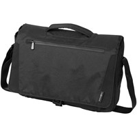 Deluxe 156'' laptop messenger