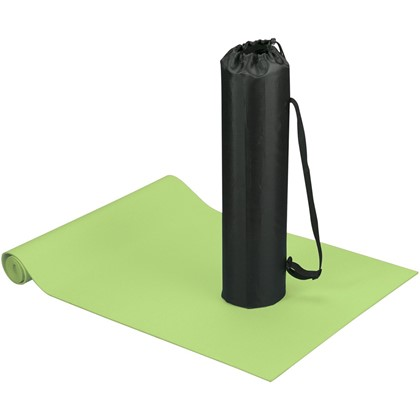 Cobra fitness en yoga mat