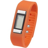 Get Fitter activity tracker
