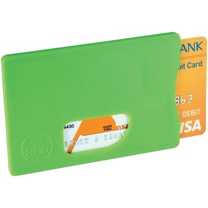 RFID Credit Card beschermer