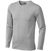 Curve heren t-shirt lange mouwen