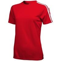 Baseline dames T-shirt met korte mouwen