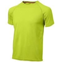 Serve cool fit heren t-shirt korte mouwen