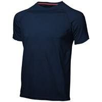 Serve cool fit heren t-shirt korte mouwen