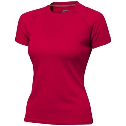 Serve dames t-shirt met korte mouwen