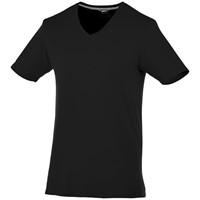 Bosey heren V-hals t-shirt korte mouwen