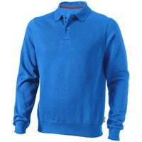 Referee unisex polosweater