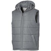 Mixed doubles heren bodywarmer