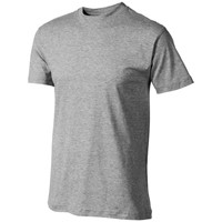 Return Ace unisex t-shirt korte mouwen