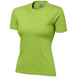 Ace dames t-shirt korte mouwen