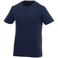 Finney tshirt met korte mouwen