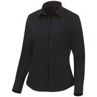 Hamell dames blouse met lange mouwen